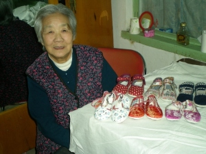 Upcycling in China: An old Tradition Becomes a Trending Topic (Beijing, China)