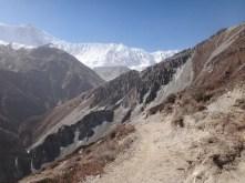 Day 10 Sheree Kharka to Tilicho Base Camp 014