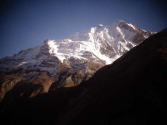 Day 10 Sheree Kharka to Tilicho Base Camp 023