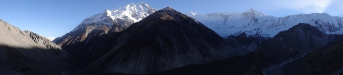 Day 10 Sheree Kharka to Tilicho Base Camp 028